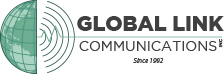 Global Link Communications Logo
